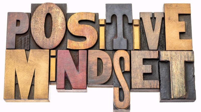 positives Mindset